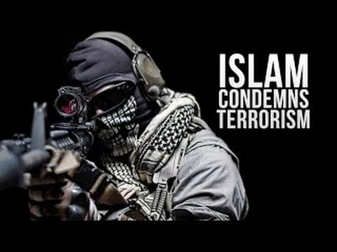 Terrorists Do Not Know Islam! ᴴᴰ [SHARE]