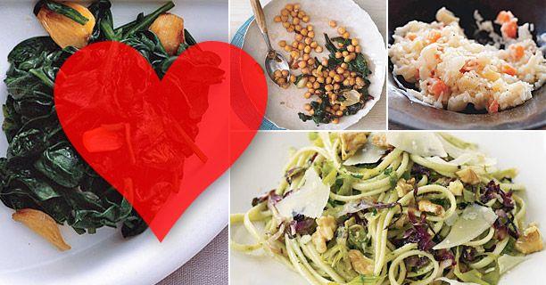 Eating for Heart Health