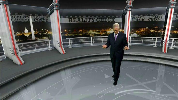 CNN Virtual Studio :: Election 2012 on Vimeo