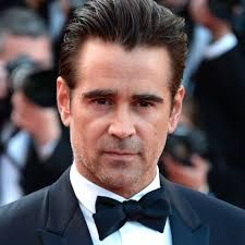 Colin James Farrell es un actor irlandés ganador del Globo de Oro. Ha trabajado en películas como Tigerland, Daredevil, Miami Vice, Minority Report, Phone Booth, The Recruit, Alejandro Magno, S.W.A.T., In Bruges y Total Recall. Wikipedia Fecha de nacimiento: 31 de mayo de 1976 (edad 41), Castleknock, Irlanda Estatura: 1,78 m Hijos: Henry Tadeusz Farrell, James Padraig Farrell Programas de televisión: True Detective, Ballykissangel, Falling for a Dancer