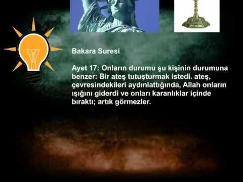 AKP - Ak Parti Logosunun Gerçek Anlamı (İlluminati +18) -Efe BAYRAKTAR-