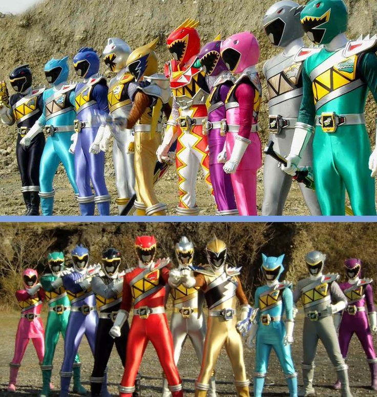 Zyuden Sentai Kyoryuger Episode 12 Pictures   Zyuden Sentai