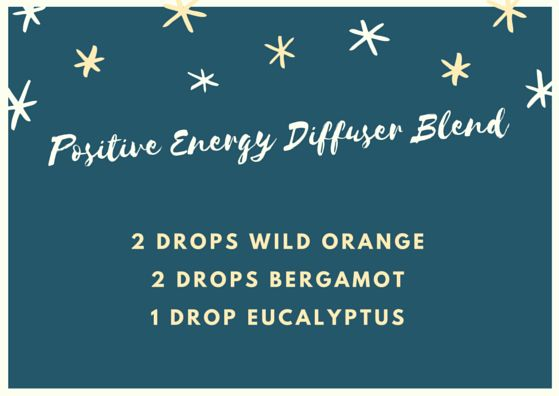 essential oils, diffuser blend, doterra, energy