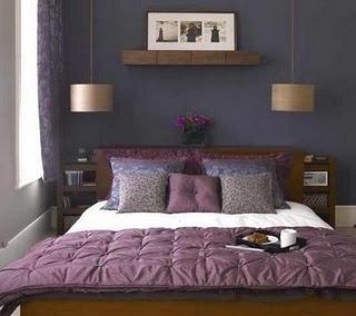 relaxing bedroom Colors Symmetry Love!