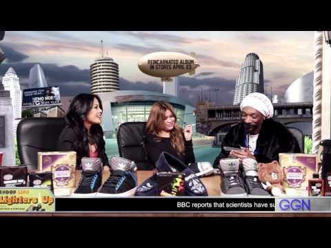 Craig Wayans & Neal Brennan on GGN with Snoop Dogg (Video)- http://getmybuzzup.com/wp-content/uploads/2013/04/craig-wayans-600x330.png- http://getmybuzzup.com/craig-wayans-neal-brennan/-  Craig Wayans  Neal Brennan on GGN with Snoop Dogg This week on GGN Craig Wayans stops by and tells us about his current projects and what its like being part of the Wayans dynasty. Charmane Star and Kaylani Lei exchange gifts and a few dirty words with Snoop. Neal Brennan drops i