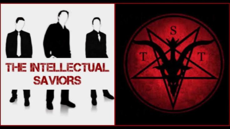 The Intellectual Saviors: Interview w/ Lucien Greaves of The Satanic Temple