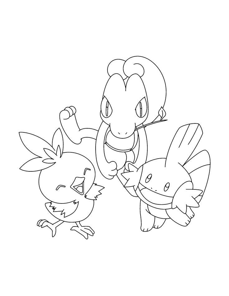 111 best Color Pokemon Groups images on Pinterest Pokemon birthday