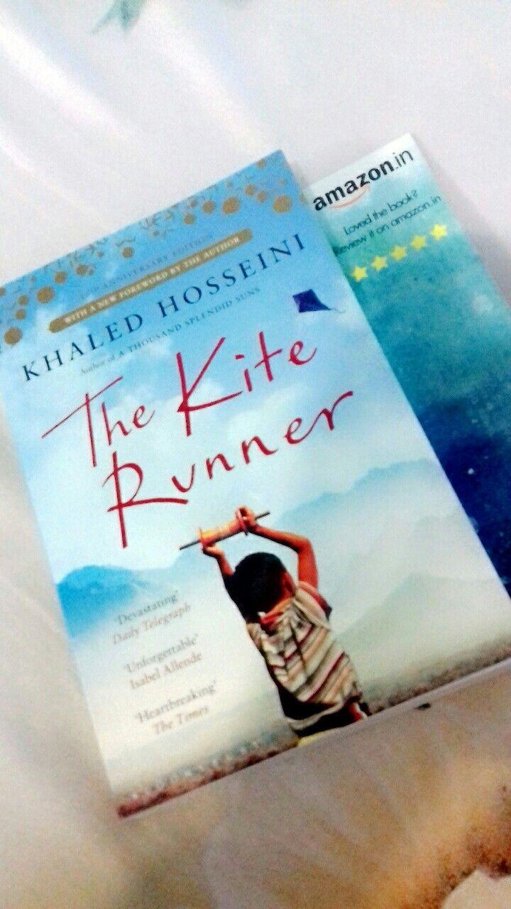 The Kite Runner The kite runner, Kite, Bookish