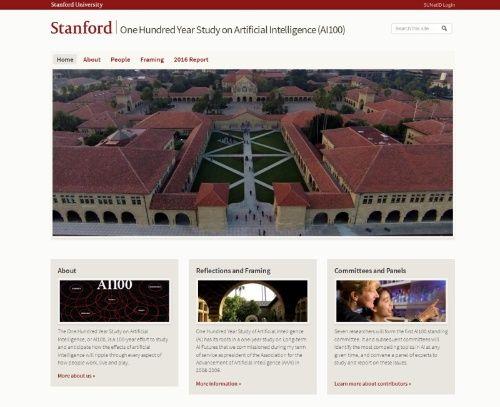スタンフォードが予測する2030年のAIはディストピアではないが怖い記者の眼