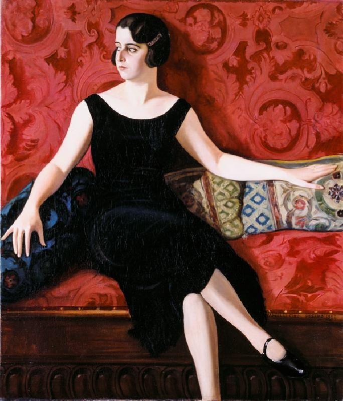 Guido Cadorin - ''Decò. Arte in Italia. 1919-1939''