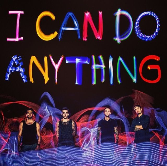 Anything Hedley ❤