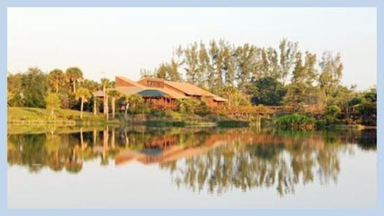Daggerwing Nature Center - Boca Raton