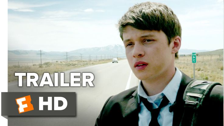 Being Charlie Official Trailer 1 (2016) - Nick Robinson, Common Movie HD | I like this movie from TIFF