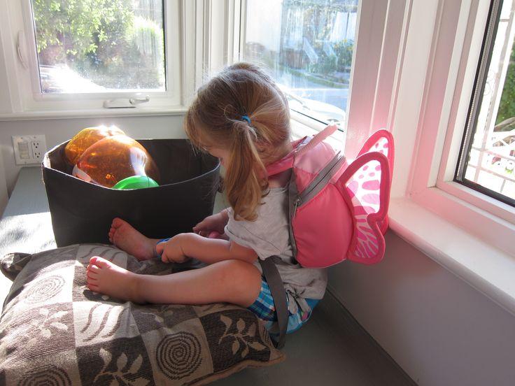 Littlelife Toddler Daysack, product review, toddler backpack, toddler rein, Toddler leash