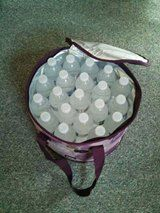 Thirty-One Gifts - Instead of a crockpot thermal how about a drink carrier? Great for reunions, picnics, parties, or team events!