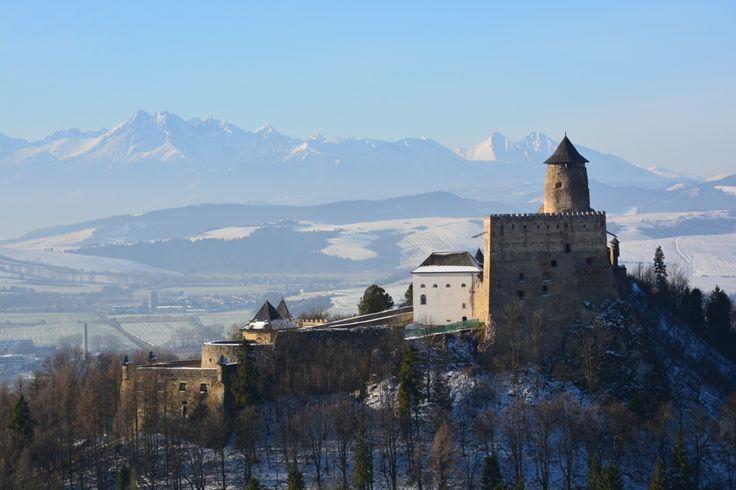 #history #CreativeEastSlovakia #Presov #Lubovna #Slovakia #Art #tourism #Slovensko