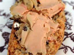 Le bonheur d'un vrai foie gras maison (sans cuisson) • Hellocoton.fr