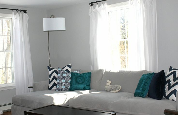 Stonington gray benjamin moore living rooms pinterest for Stonington grey benjamin moore