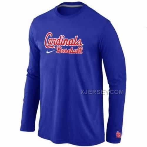 http://www.xjersey.com/stlouis-cardinals-long-sleeve-tshirt-blue.html Only$30.00 ST.LOUIS CARDINALS LONG SLEEVE T-SHIRT BLUE Free Shipping!