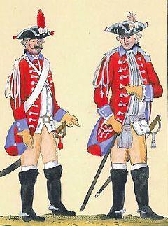Regiment Gwardii Konnej Koronnej – Wikipedia, wolna encyklopedia