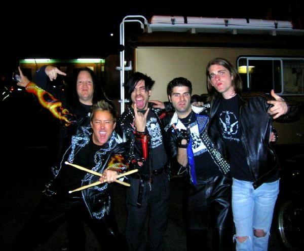 Kevin Goocher Photos on Myspace