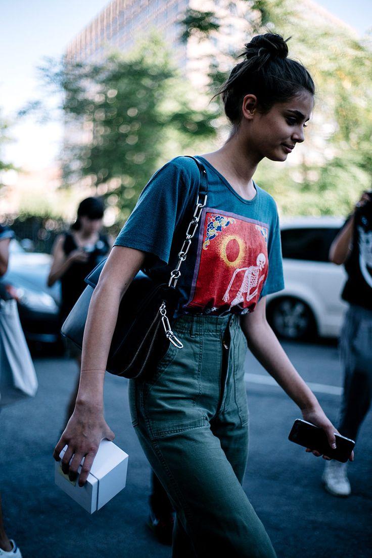 Taylor HIll | Galería de fotos 3 de 248 | VOGUE