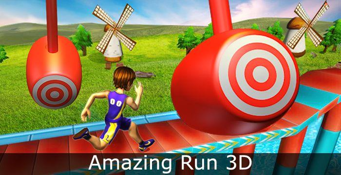 AMAZING RUN 3D HACK GENERATOR