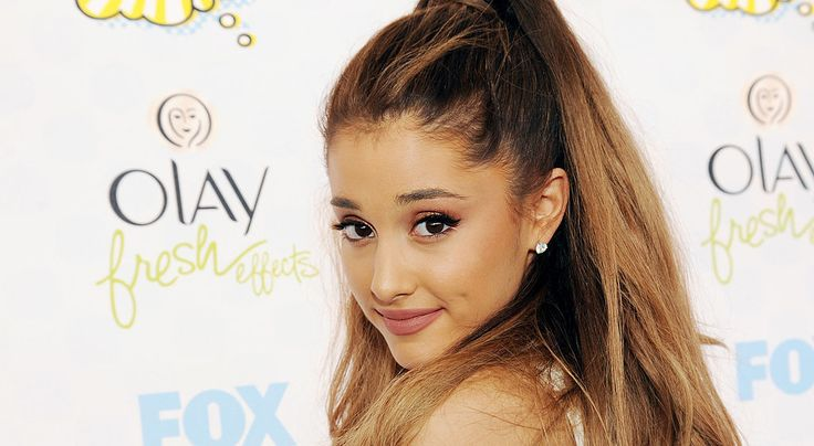 Did Ariana Grande's Ex Really Cheat on Her With Another Man?
