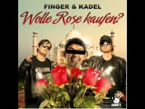 Finger & Kadel - Wolle Rose kaufen  #Music