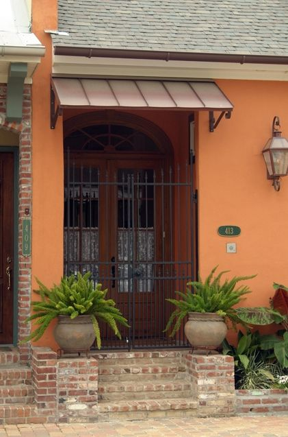 50 best images about Copper Awnings on Pinterest | Copper ...