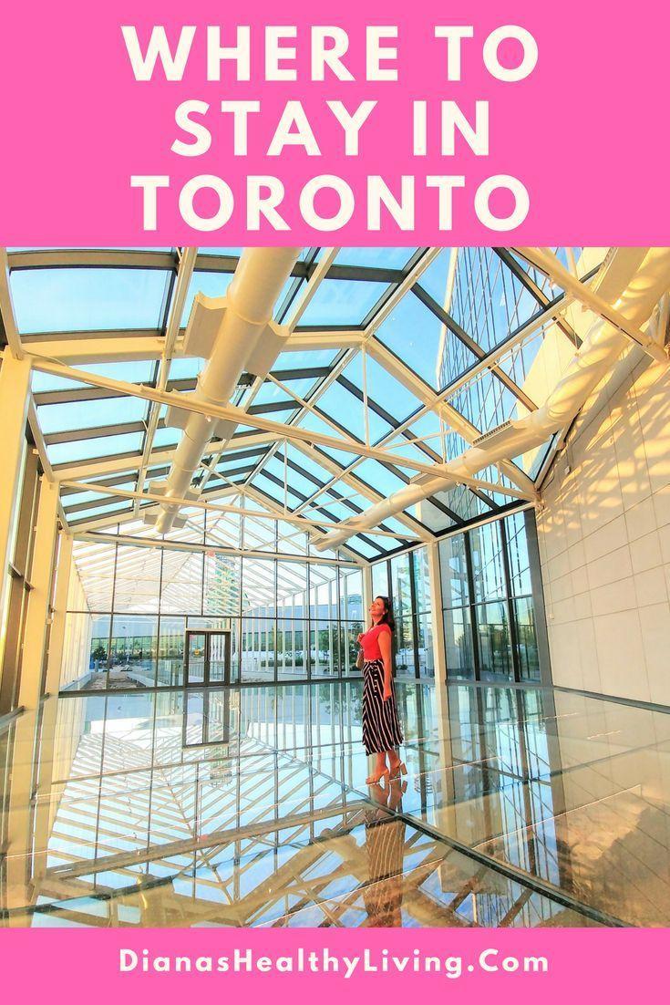 Hotel X Toronto Best Views Luxury Hotel Canada Travel Toronto