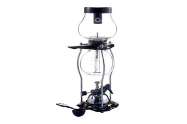 Syphon Coffee Maker. Considered by coffee connoisseurs to be one of the best brewing methods for a serious cup of coffee. Possibly the best coffee you will ever taste.: Cups Tabletop, Ceramics 20Oz, Coff Siphon, Kitchens Dining, Memorial Maker, 20Oz Syphon, Coff Pots, Ceramics Based, Butane Burner
