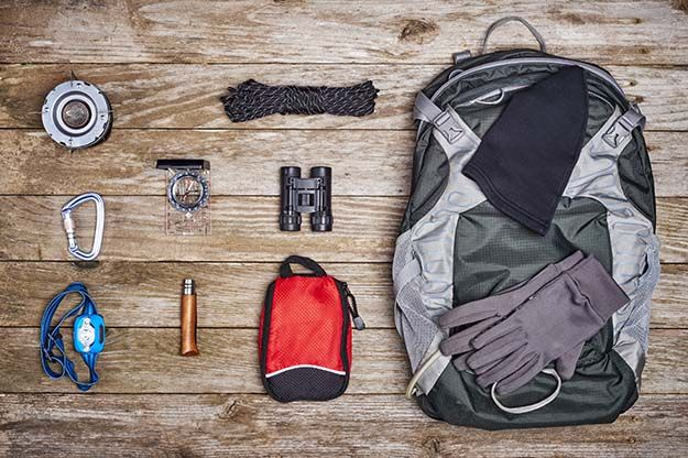 Training With Your Survival Gear: Common Exercises | Survival Tips and Ideas by Survival Life at http://survivallife.com/training-with-your-survival-gear/