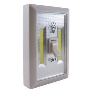 Led cordless light switch httpyehielifo pinterest aloadofball Gallery