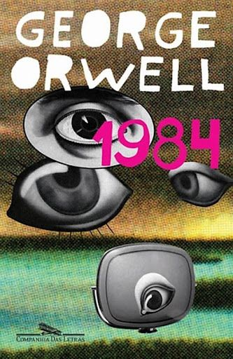 compare orwell s 1984 our government today Comparing orwell's 1984 to today's government essay threads in george orwell's 1984 and today's society watchful government in george orwell's 1984 no one.