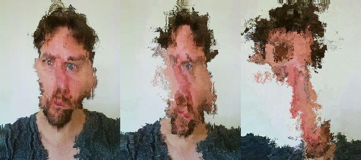 Processing experiment