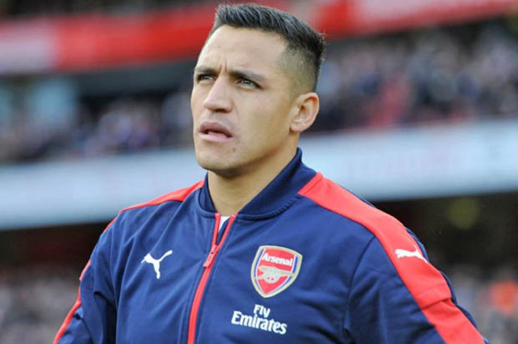 Alexis Sanchez: Arsenal contract rebel happy at Emirates amid Chelsea transfer link