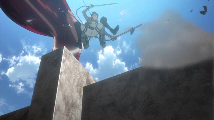 TVアニメ「進撃の巨人」PV