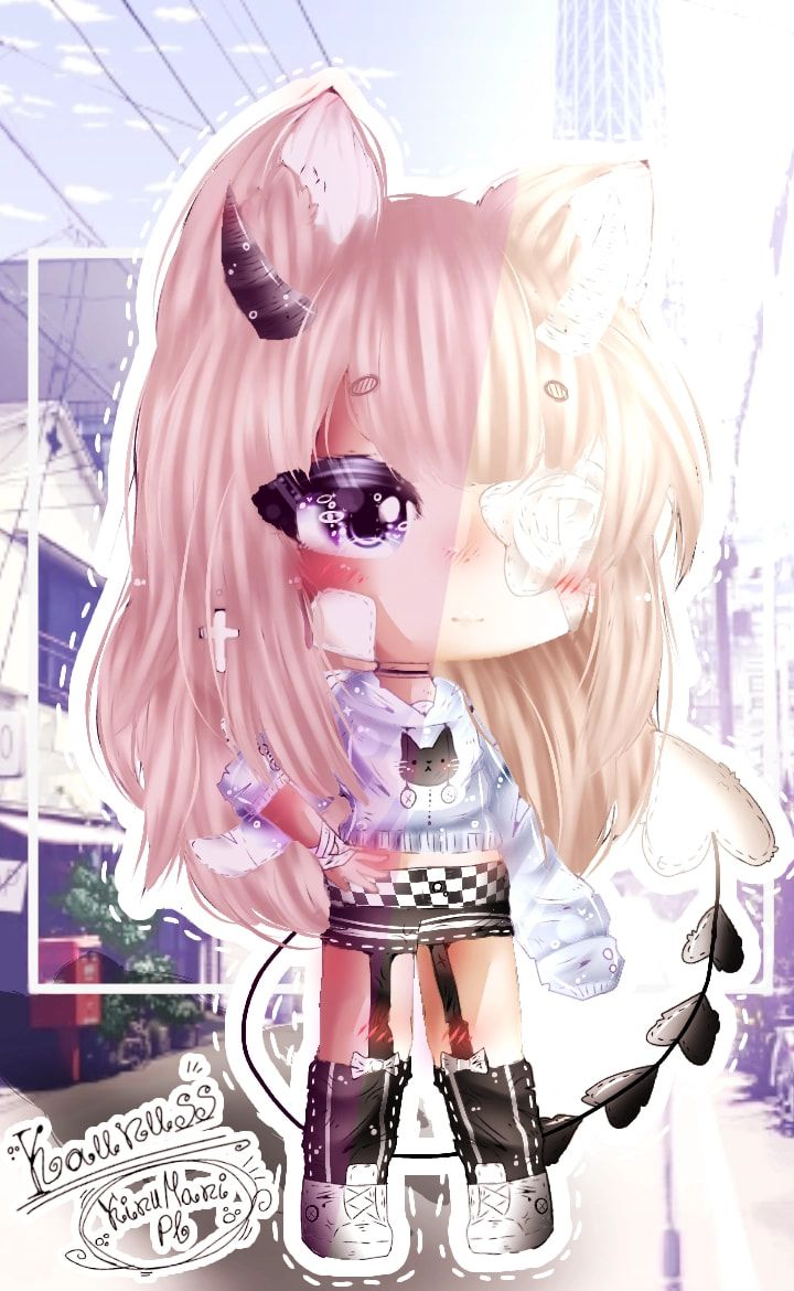 FAIL ;; [•Gacha Edit•] For someone's YouTube Contest ((っ