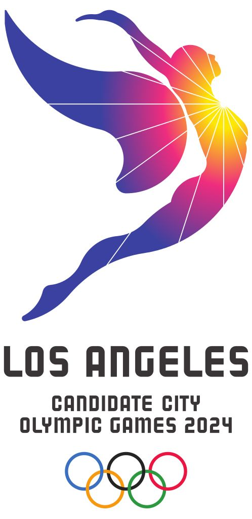 Disney Offering Support To Los Angeles 2024 Olympic Games Bid