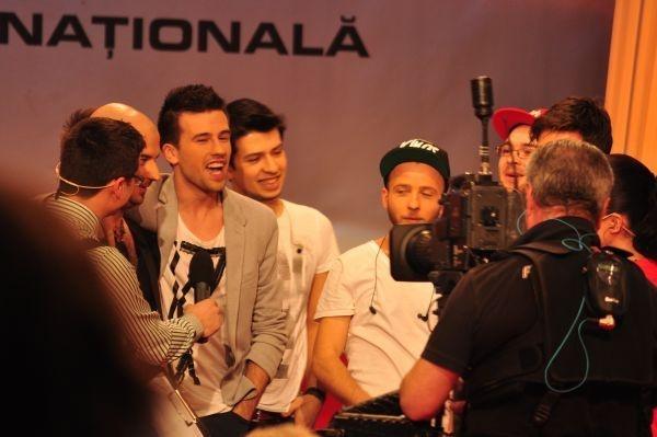 FreeStay in finala #eurovisionro