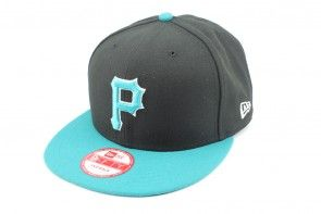 Pittsburgh Pirates 2T League 9Fifty Snapback
