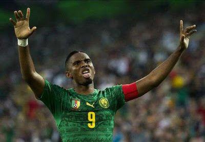 Agen Bola Terpercaya - Sejarah Hari Ini (30 Januari): Samuel Eto'o Topskor Sepanjang Masa Piala Afrika - Delapan tahun lalu, Samuel Eto'o mencetak sepasang gol ke gawang Sudan dan menjadi topskor sepanjang masa Piala Afrika.Delapan tahun lalu.