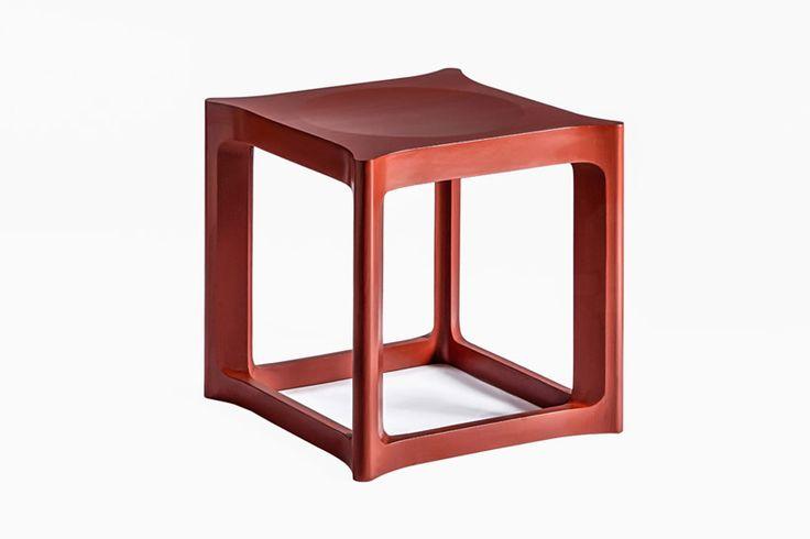 由 shuang liang 设计的tuann系列在2015年的斯德哥尔摩家具展览会上展出_作品_文章_设计邦中国(www.designboom.cn)