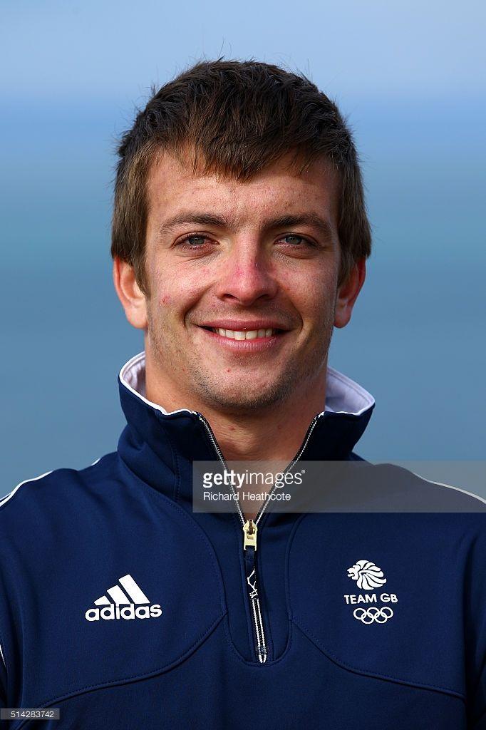 Ben Saxton - Sailing. Nacra 17.