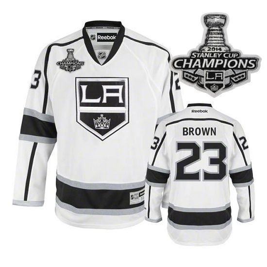 eb1b11b95 usa 2014 los angeles kings champions jersey 16 team usa 9 zach parise white  1960 throwback