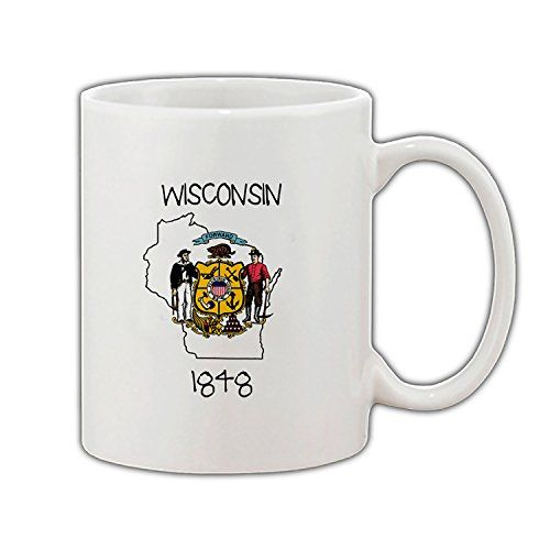 The 76 best mug images on pinterest coffee mugs coffee cups and httpsamazonnew wisconsin world coffee mugwisconsinmaplocation gumiabroncs Gallery