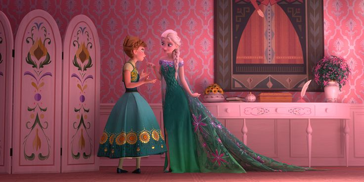 I got Frozen! Quiz: Choose Your Own Disney Happily Ever After | Movies