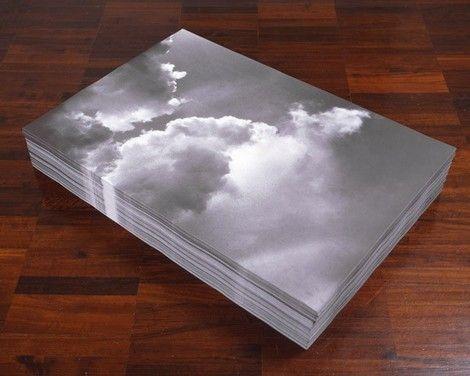 Felix Gonzalez-Torres, Untitled (Aparicion) on ArtStack #felix-gonzalez-torres #art