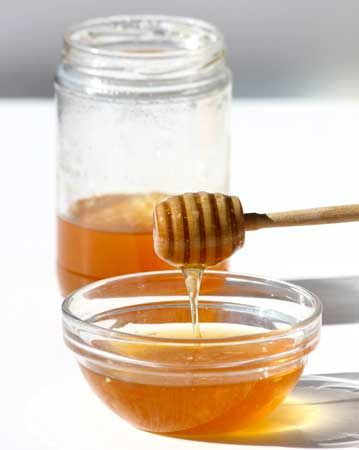 Natural Hangover Remedy--Treat your hangover headache with one simple natural hangover remedy: honey.